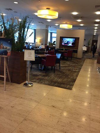 Hilton Garden Inn Hotel Krakow: photo0.jpg