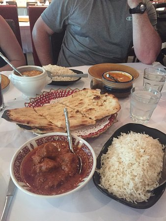 Bamiyan Afghan Cuisine Great Food Good Family Restaurant