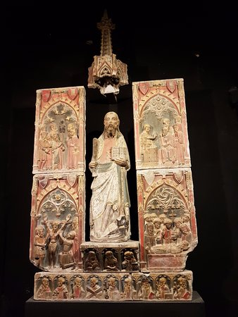 Museo Diocesano de Urgel
