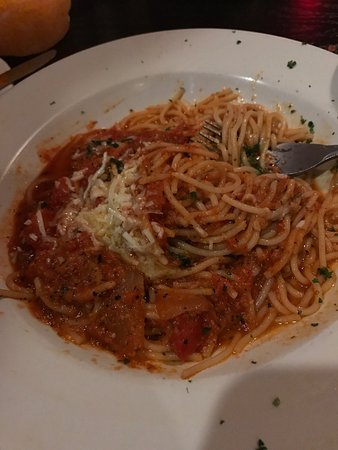 Southcenter Italian Restaurants