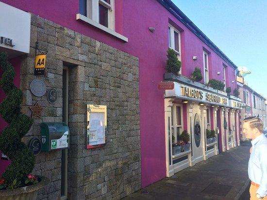 Belmullet, Ιρλανδία: photo3.jpg