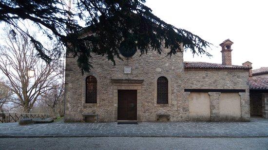 Santuario Monte della Madonna