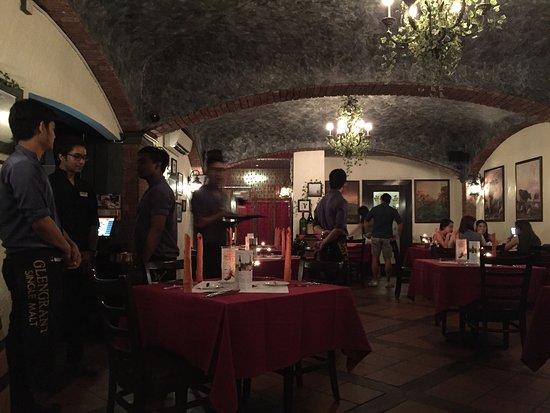 The Steakhouse: photo2.jpg