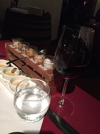 The Steakhouse: photo3.jpg