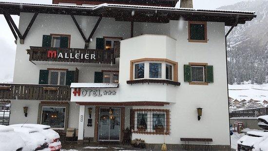 Hotel Malleier: photo0.jpg