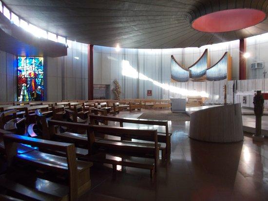 Chiesa di San Gregorio Barbarigo
