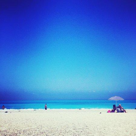 Фотография Myrtos Beach