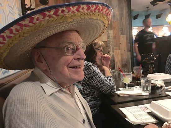 Gig Harbor, WA: Mickey's 92nd birthday!