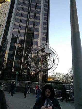 트럼프 인터내셔널 호텔 앤드 타워 뉴욕 사진