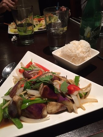 Best Thai Restaurant Rancho Cucamonga