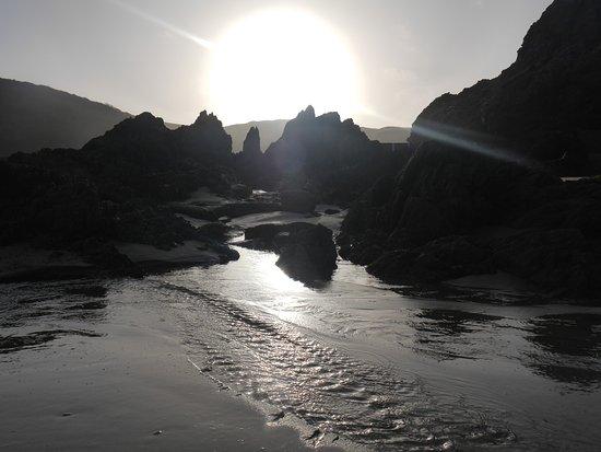 Inner Hope Cove