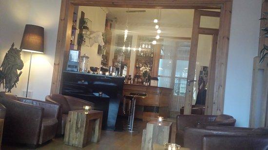 Hotel Una: 20170312_155243_large.jpg