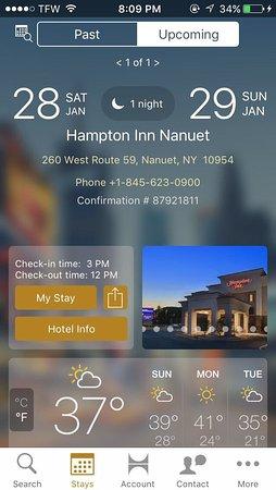 Hampton Inn Nanuet: photo6.jpg