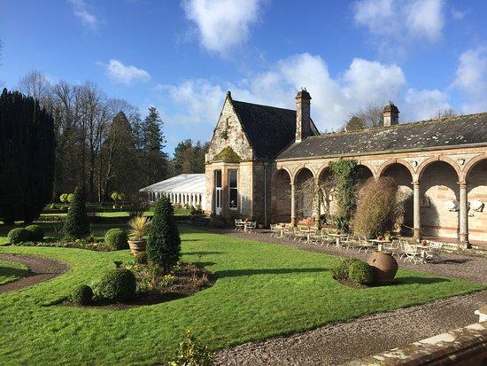 Glaslough, Ierland: Castle Leslie Estate