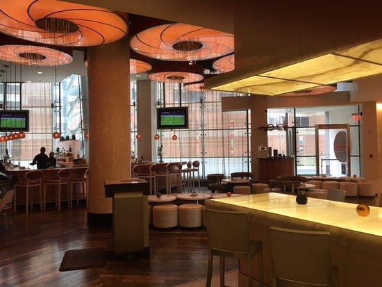 ルネッサンス アーリントン キャピタル ビュー ホテル Picture