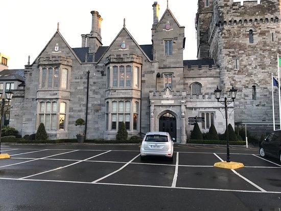 Clontarf Castle Hotel: photo0.jpg