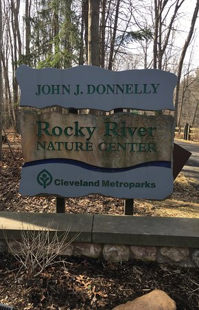 Rocky River Reservation: WELCOME!