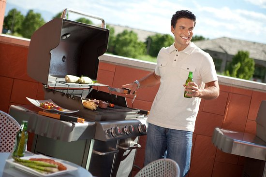 Dupont, WA: Barbecue Gas grills