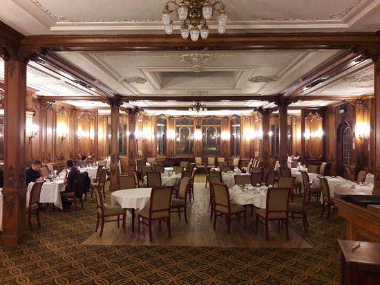 The White Swan Hotel: 20170214_202714_large.jpg