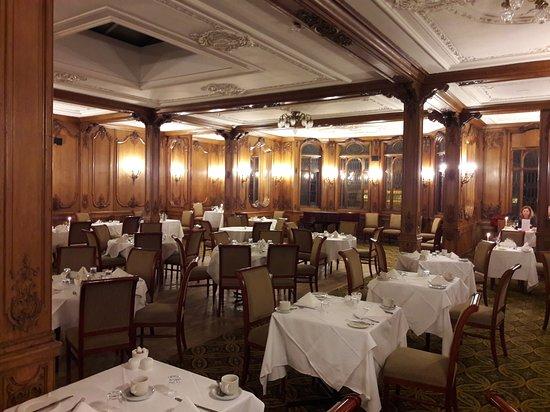 The White Swan Hotel: 20170214_202558_large.jpg