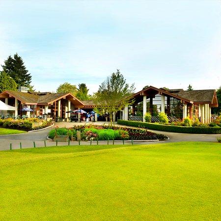 Langara Golf Course