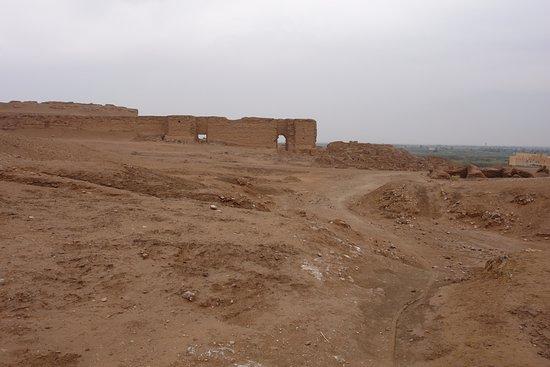 Dura-Europos照片