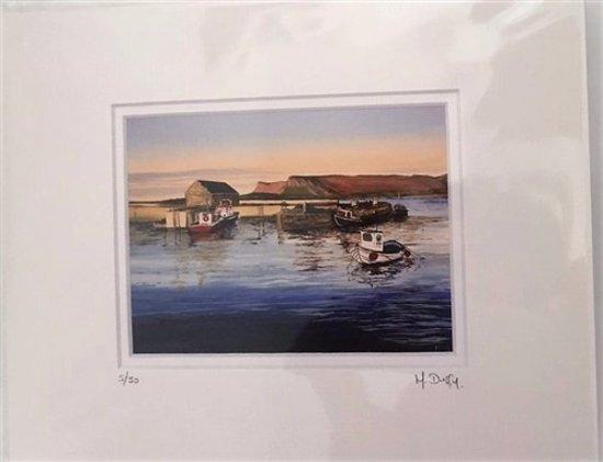 Belleek, UK: Irish Art