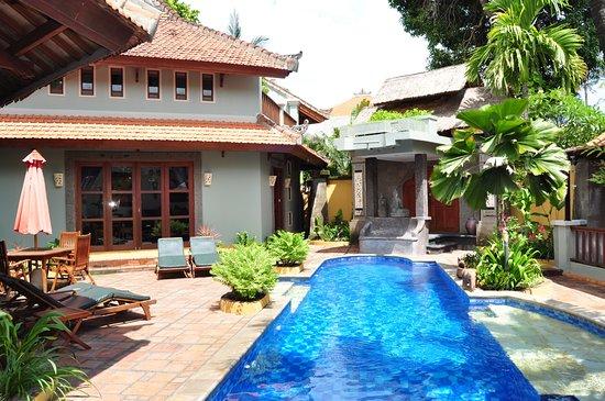 Villa Naga Maya Photo