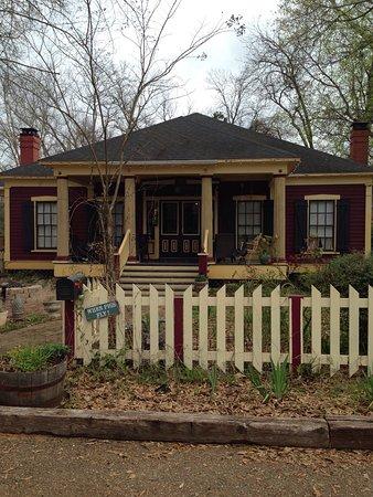 The Steamboat Inn: photo0.jpg