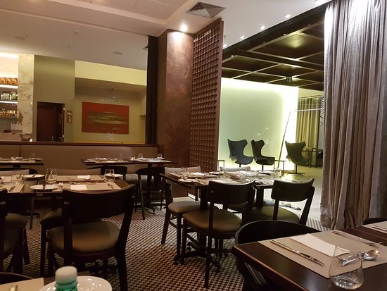 Hotel Atlantico Prime: Dining Room