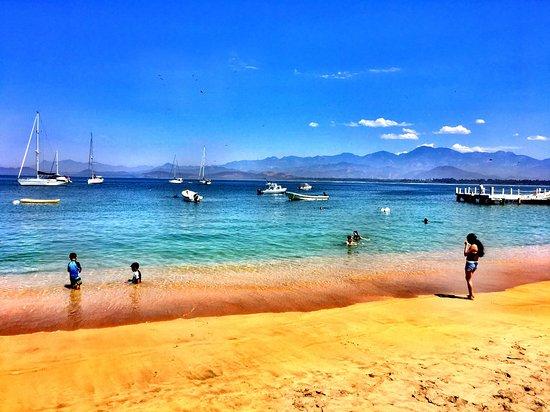 Ixtapa Island (Isla Ixtapa): photo2.jpg