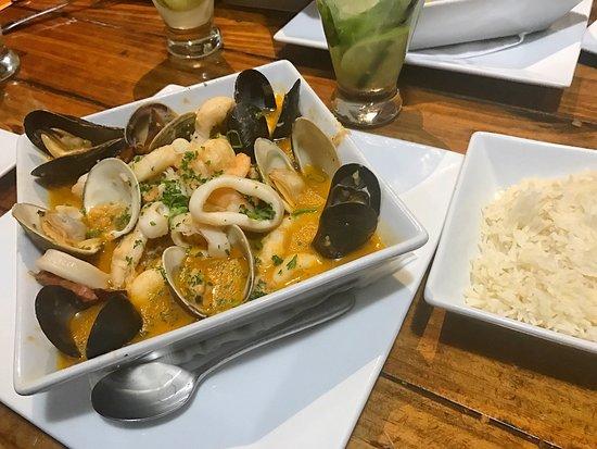 Pirate Republic Seafood Restaurant Photo0 Jpg
