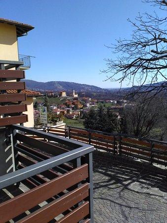 Agriturismo San Mauro, Villa d'Almè