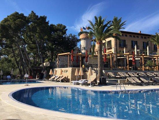 Castillo Hotel Son Vida, a Luxury Collection Hotel: photo0.jpg