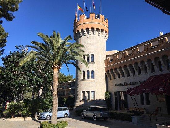 Castillo Hotel Son Vida, a Luxury Collection Hotel: photo1.jpg
