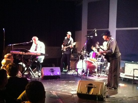 University of Central Oklahoma Jazz Lab