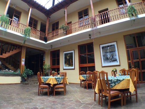 BEST WESTERN Los Andes De America: photo0.jpg