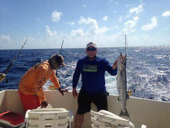 Belize fishing charters san pedro top tips before you for Belize fishing charters