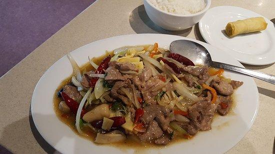 Abc chinese cuisine columbia menu prices restaurant for Abc chinese cuisine columbia mo