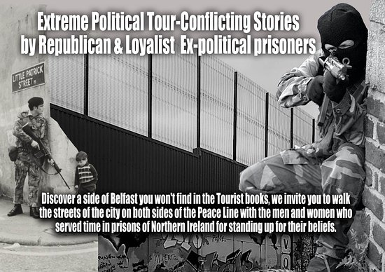 Political Tour-Conflicting Stories