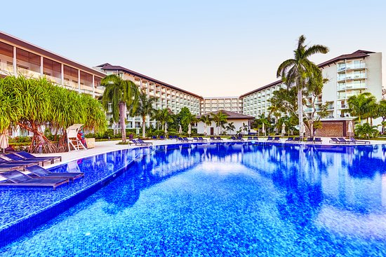 Royalton White Sands Resort Hotel