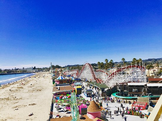 Santa Cruz Beach Boardwalk: photo0.jpg