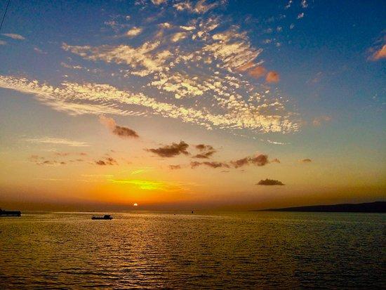Kaunakakai, HI: Sunset