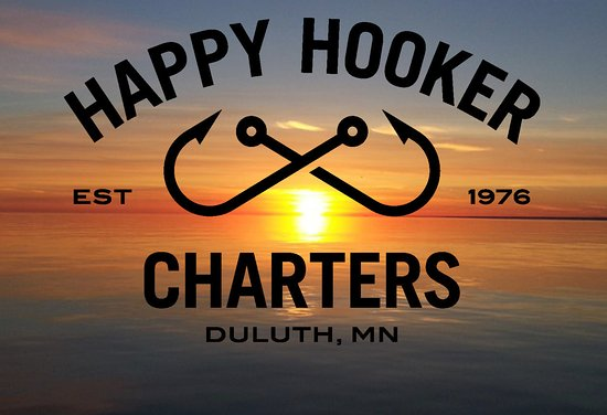 Happy hooker charters duluth mn updated 2018 top tips for Charter fishing duluth mn