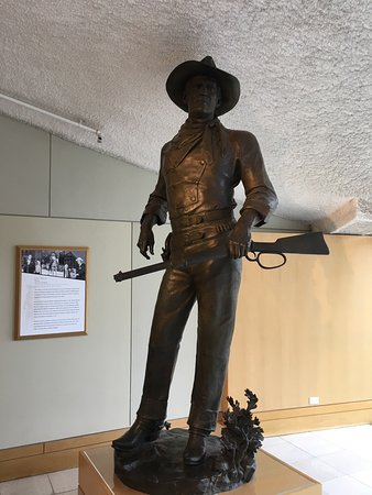 Photo of History Museum National Cowboy & Western Heritage Museum at 1700 Ne 63rd St, Oklahoma City, OK 73111, United States