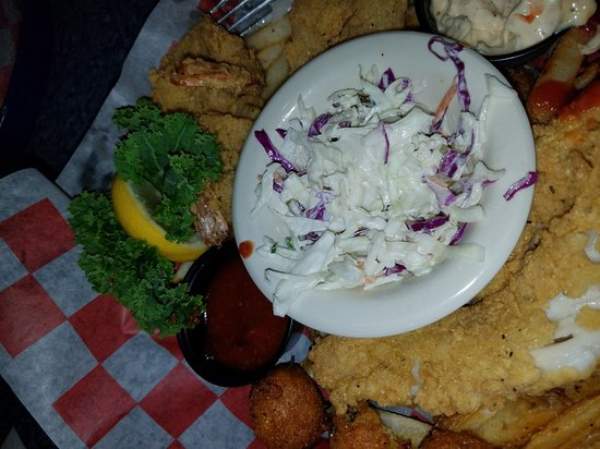 Harker Heights, Τέξας: Great food and great service.