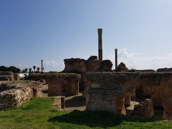 Kartago, Tunesien: 20170215_113616_large.jpg
