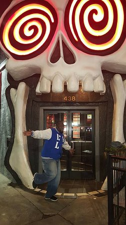 Photo of American Restaurant The Vortex at 438 Moreland Ave Ne, Atlanta, GA 30307, United States