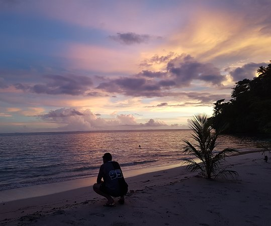 Namua Island Resort: IMG_20170309_085627_502_large.jpg