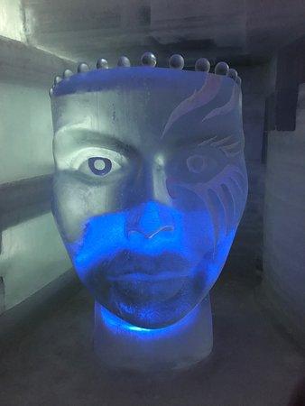 极光冰雕博物馆